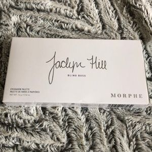 Jacklyn Hill Bling Boss Morphe Eyeshadow Pallet